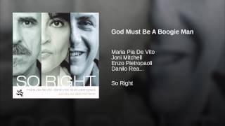 God Must Be A Boogie Man