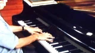 Chick Corea-Keyboard Workshop-The Blues