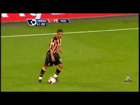 Download Hull City 2-1 Arsenal 2008 HD Mp4 3GP Video and MP3