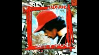 DJ Quik - Somethin' 4 Tha Mood (Instrumental)