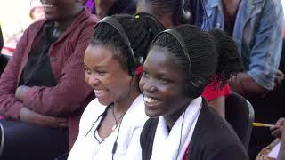Pastoral visit to Uganda