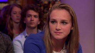 'Vrouwenvoetbal Is Veel Puurder' - RTL LATE NIGHT