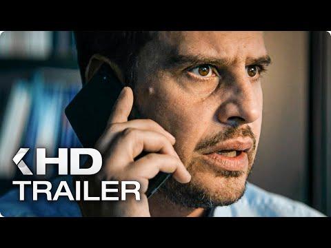 Cut Off (2018) Official Trailer