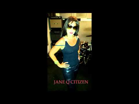 Heart Barracuda Recorded LIVE by Jane Q Citizen