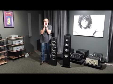 Focal Chorus 726 Reviewed by Upscale Audio's Kevin Deal