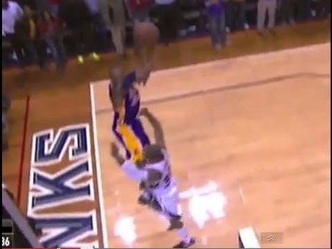 Kobe Bryant Injury: Golden State Warriors Coach Says Play Was Dangerous