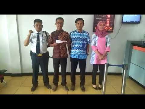 Karyawan BRI Cabang Padang Sibusuk Sijunjung Anti Hoax