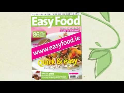 Video of Easy Food