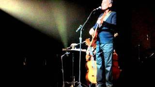 De Volta Ao Samba - Chico Buarque @ Teatro do Sesi - POA