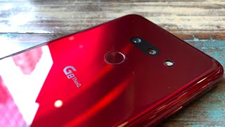 LG G8 ThinQ Review: Substance Over Style