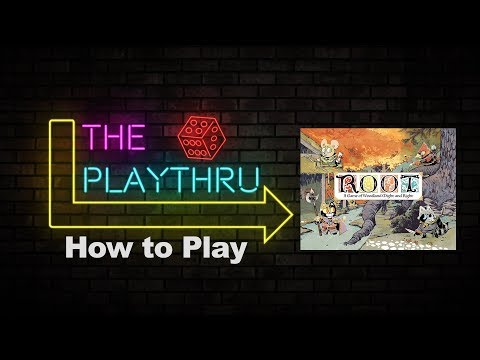 How to play Root | The PlayThru