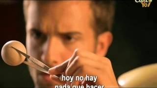 Pablo Alborán - Te He Echado De Menos (Official CantoYo Video)