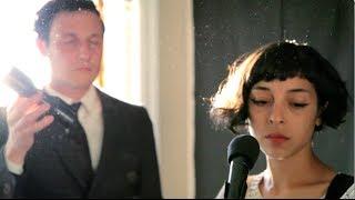 "Laura & Anton - ""Meditation"" (Antonio Carlos Jobim Cover)"