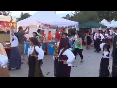 Fest am 2. Juli-Wochenende in Bari Sardo