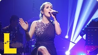 ANGELINE QUINTO - Till I Met You (MYX Live! Performance)