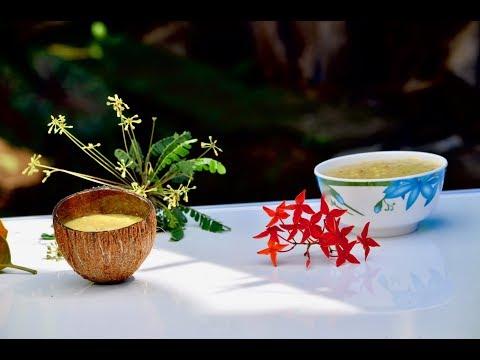 Karkkidaka Kanji/home made marunnu kanji