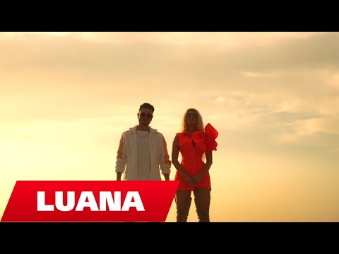 Luana Vjollca ft. Faydee - Yalla Habibi