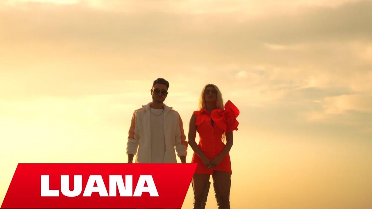 Luana Vjollca ft. Faydee — Yalla Habibi
