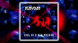 Fear Factory - Lifeblind [HD]