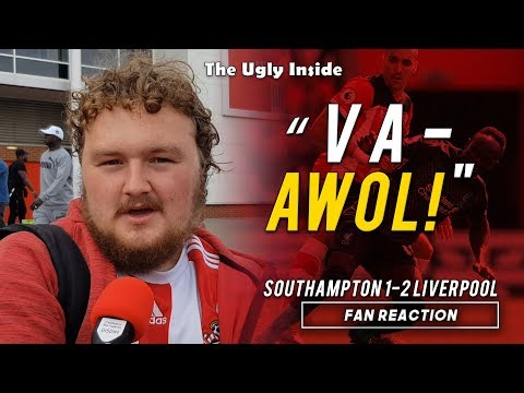 """V A AWOL!"" 
