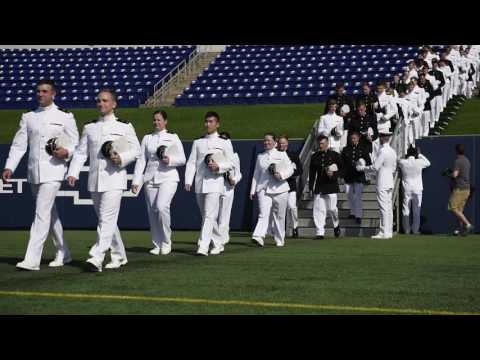 United States Naval Academy - video