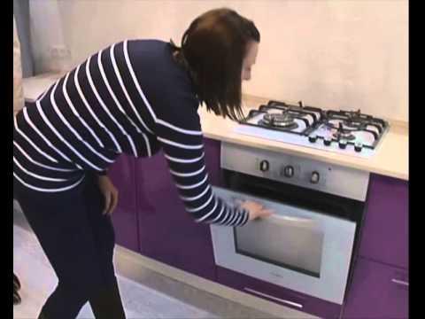 """Кухня """"Мода"""" кутова 1,4 м х 2,1 м"""