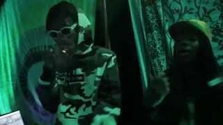 Wiz Khalifa - No Gain [HD]
