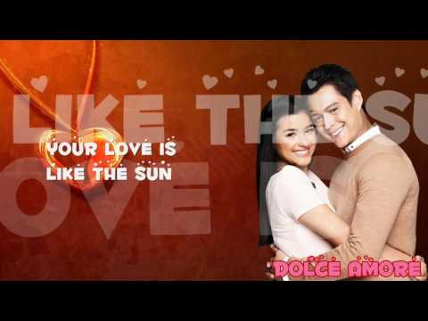 Juris   Your Love Dolce Amore OST Lyrics