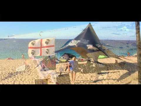 Sesso video on-line sulla spiaggia