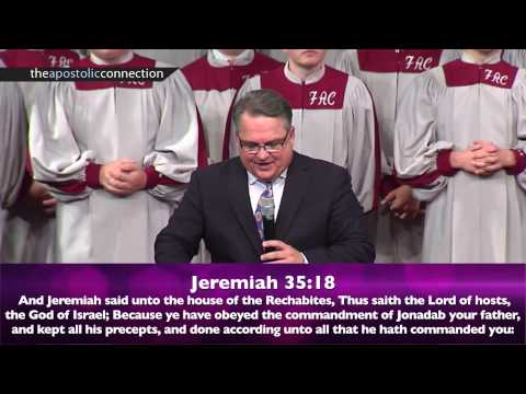 """The Church – God's Final Message"" – The Apostolic Connection"