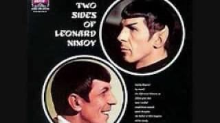 Lenord Nimoy / Cotton Candy
