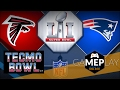 nuestro Super Bowl Jugando Tecmo Bowl gameplay A Day To