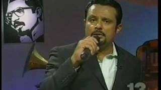 Jose Leslie Escobar en el Show de Pijuan - Con la Musica por Dentro - TV Canal 13, Puerto Rico - III