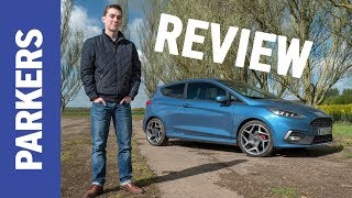 NEW 2018 Ford Fiesta ST review | Is it as good as the last one?