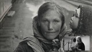 """""""125 блокадных грамм""""- Меркулова Екатерина.Авторское стихотворение."""