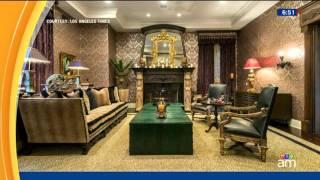 Home on Barbra Streisand's former estate on sale for $150M