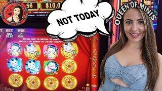 Surprise Major Jackpot On 88 Fortunes Slot Machine