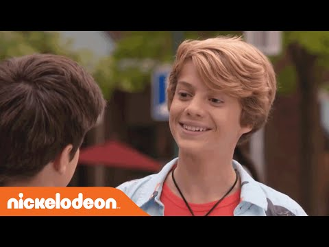 Video Jace Norman | 'Rufus' Official Movie Trailer | Nick