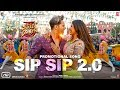 Sip Sip 2.0 | Street Dancer 3D | Varun D, Shraddha K, Aparshakti K | Garry S, Jasmine S, Tanishk B