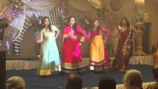Sasural Genda Phool Sangeet