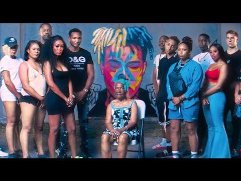 """XXXTENTACION – """"Royalty"""" feat. Ky-Mani Marley, Stefflon Don & Vybz Kartel"""
