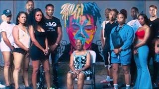 Video Royalty de XXXTentacion feat. Ky-Mani Marley, Stefflon Don y Vybz Kartel
