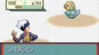 Uxie  - (Pokémon) - Pokemon Ruby Hacking: Uxie
