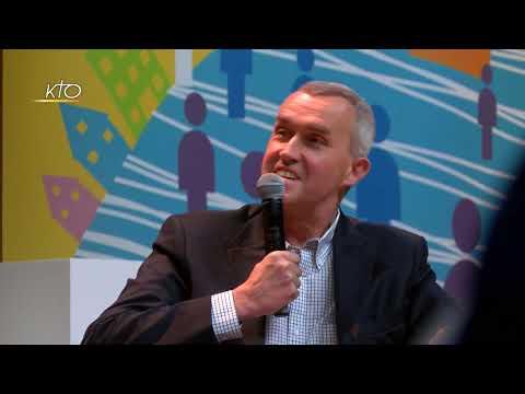 Oser témoigner : le défi des entrepreneurs et dirigeants chrétiens