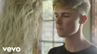 HRVY   Million Ways (Official Video)