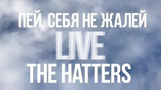 THE HATTERS - ПЕЙ, СЕБЯ НЕ ЖАЛЕЙ (LIVE НА ДАЧЕ У ЛЁХИ)