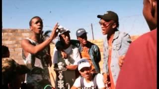 VO Ultimate ShutDown Promo Video