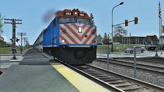 Train Simulator 2017 - Custom Sound Packs!
