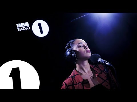 Jorja Smith – The One in the Live Lounge