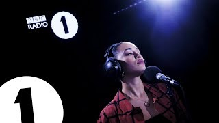 Jorja Smith   The One In The Live Lounge